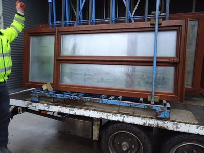 Chassis Jette - Chassis en bois